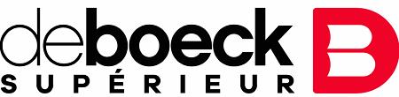 De Boeck éditions