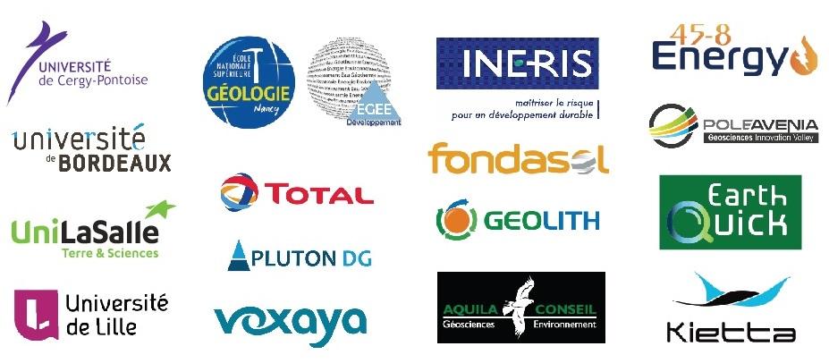 Participants Forum Métiers